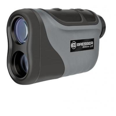 Bresser optics afstandmeter: 800 m, 300 km/h, 6x, LCD display - Zwart, Grijs