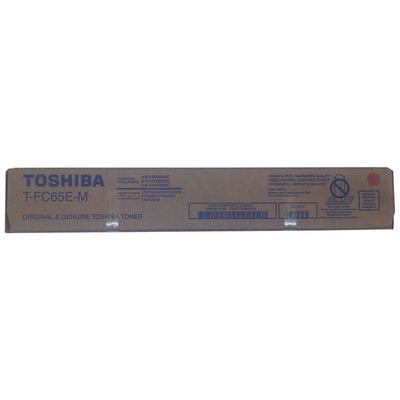 Dynabook T-FC65E-M Toner - Magenta