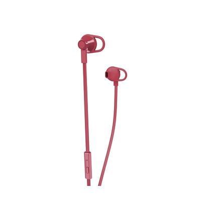 HP 150 Headset - Rood