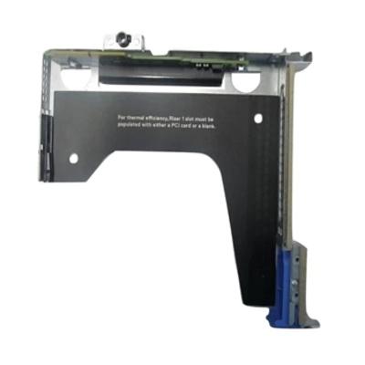 DELL 330-BBJU Interfaceadapter - Zwart