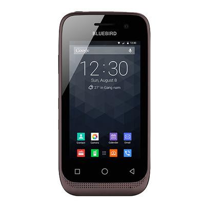 Bluebird EF400 PDA - Zwart