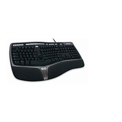Microsoft toetsenbord: Natural Ergonomic Keyboard 4000 UK