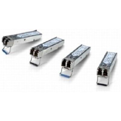 Cisco 1000Base LX SFP - 1310nm - LC - C Temp Media converter
