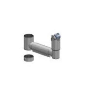 Ergonomic Solutions SpacePole SPV2102-02 Montagekit - Roestvrijstaal