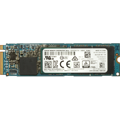 HP 4YZ36AA solid-state drives