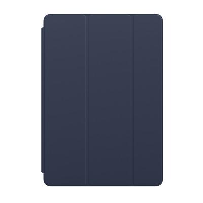 Apple Smart Cover voor iPad (8e generatie) - Donkermarineblauw Tablet case