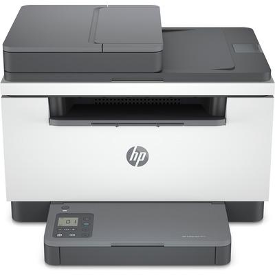 HP M234sdn Multifunctional - Zwart