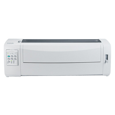 Lexmark dot matrix-printer: 2581n+
