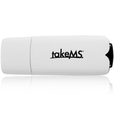 takeMS 108927 USB flash drive