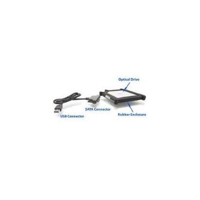 Origin storage : FK-SLIMSATA-USB-C12, USB 3.0, SATA - Zwart
