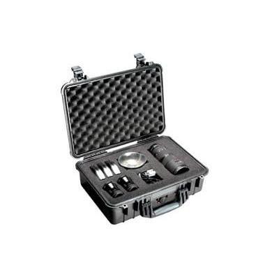 Peli Protector 1500 Apparatuurtas - Zwart