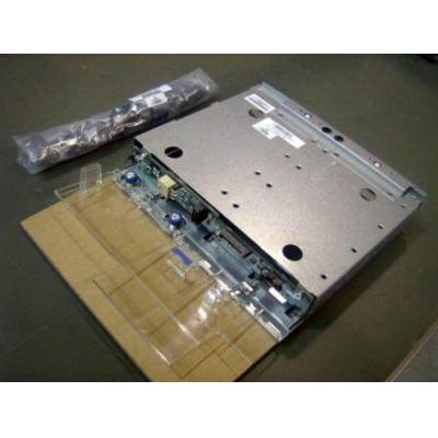 Hewlett Packard Enterprise HP 2U Gen8 2 LFF Rear Kit Behuizing