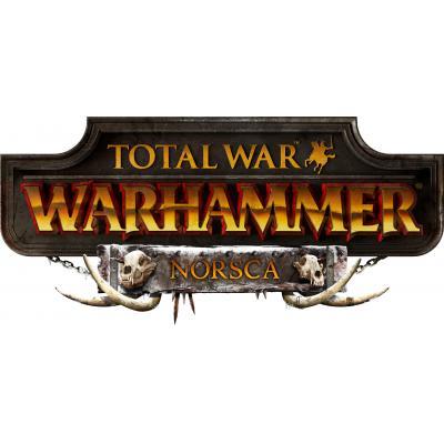 Sega : Total War: WARHAMMER - Norsca