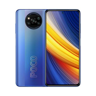POCO X3 Pro Smartphone - Blauw 256GB