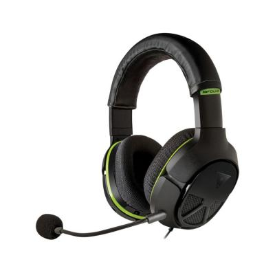 Turtle beach koptelefoon: Turtle Beach, Ear Force XO Four Stealth Gaming Headset  Xbox One
