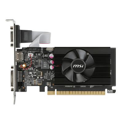 MSI GeForce GT 710 Videokaart