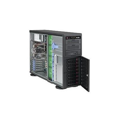 Supermicro server: SuperChassis 743TQ-865B-SQ