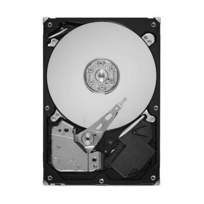 Seagate interne harde schijf: Desktop HDD ST2000DL003 - Zwart (Refurbished ZG)