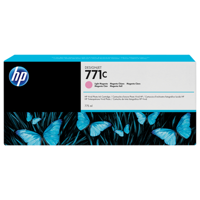 HP B6Y11A inktcartridge
