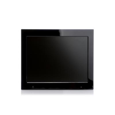 Xoro fotolijst: DPF 15B1 - Zwart