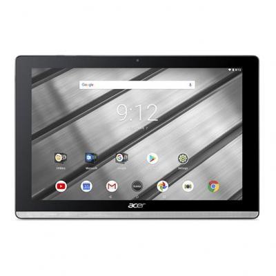 Acer tablet: Iconia B3-A50FHD-K55A - Aluminium