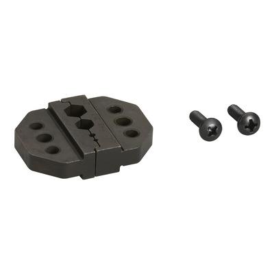 Black Box Coax Die Set - RG-58 and RG-59 Hex