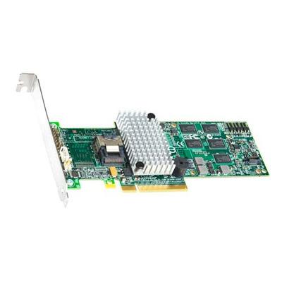 Intel RS2BL040 raid controller