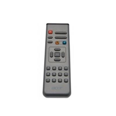 Acer afstandsbediening: Remote Control for P5280 - Grijs