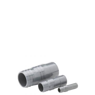 Fiap : PVC tube nozzle 40 - Grijs