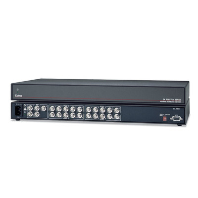 Extron DA4 RGBHV Video-lijnaccessoire