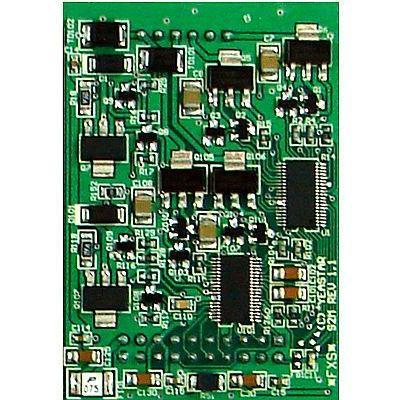 Yeastar IP add-on module: S2 Module - Groen