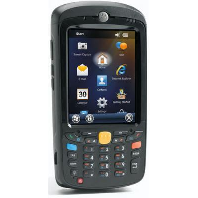 Zebra MC55A0-P20SWNQA7WR-STCK1 PDA