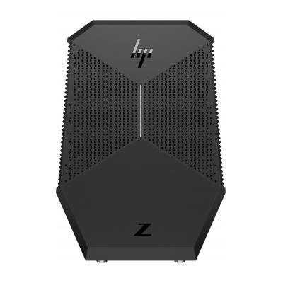 HP pc: BUNDEL ZVR Backpack including HTC VIVE BE (2ZB78EA+2NC05AA) - Zwart