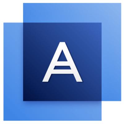 Acronis True Image 2020 Backup software