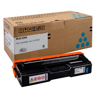 Ricoh 407544 cartridge