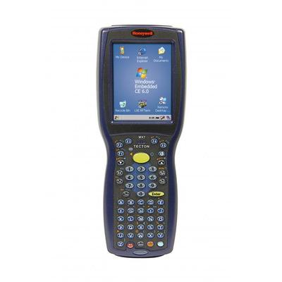 Honeywell Tecton MX7 PDA - Zwart, Blauw