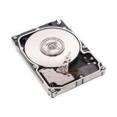 Hewlett Packard Enterprise 250GB hard disk drive (Encrypted) Interne harde schijf