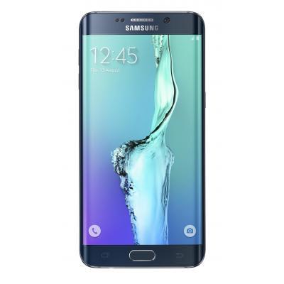 Samsung smartphone: Galaxy Edge+ 32GB black - Zwart