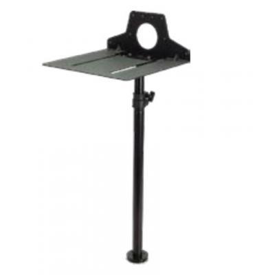 "ClearOne Pan/Tilt/Zoom Camera Mounting Kit, Adjustment 42"" - 60"", Black Montagekit - Zwart"