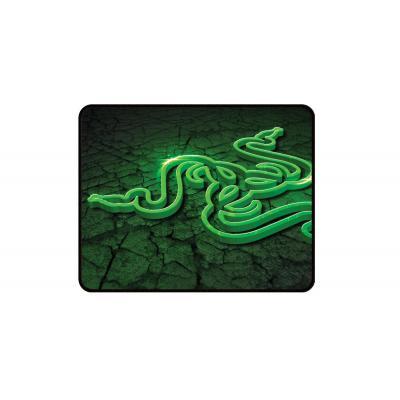 Razer muismat: Goliathus Speed Cosmic Edition - Groen