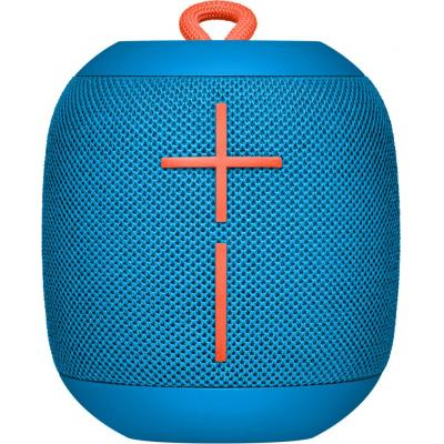Ultimate ears draagbare luidspreker: WONDERBOOM - Blauw