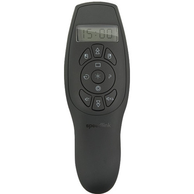 Speed-Link SL-600402-BK wireless presenters
