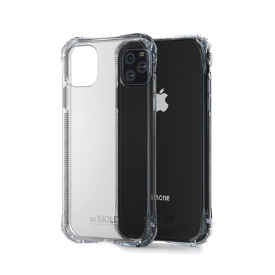 SoSkild Absorb Impact Case Transparant voor de iPhone 11 Pro Max Mobile phone case