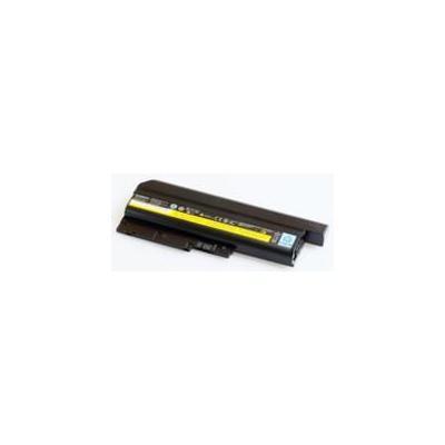 Lenovo batterij: Battery 9 Cell High Capacity
