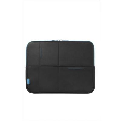 "Samsonite laptoptas: Airglow 15.6"" - Zwart, Blauw"
