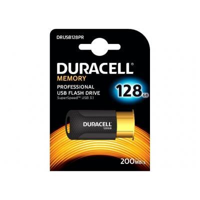 Duracell DRUSB128PR USB flash drive