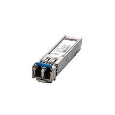 Cisco netwerk tranceiver module: SFP, 10/100 Mb/s, BX-U EXT, 10 km