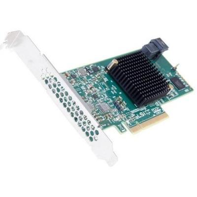 Dell raid controller: PERC HBA330 RAID-controller 12GB cache