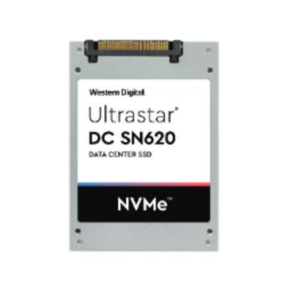 Western Digital Ultrastar DC SN620 SSD - Zilver