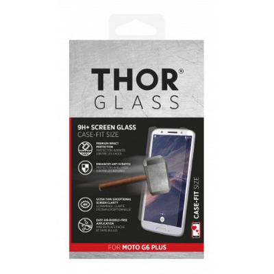 Thor 32106 Screen protector - Transparant